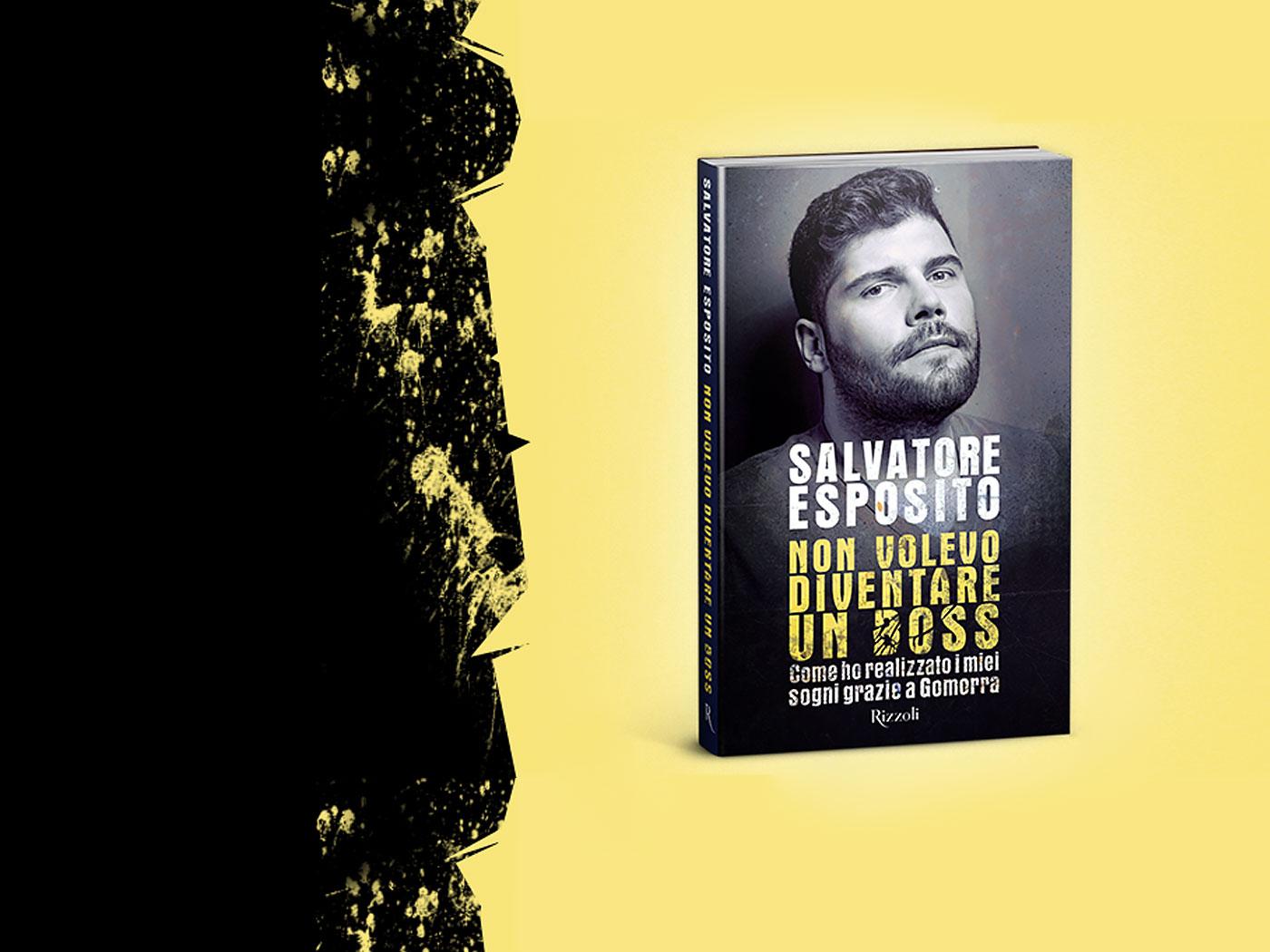 libro Salvatore Esposito
