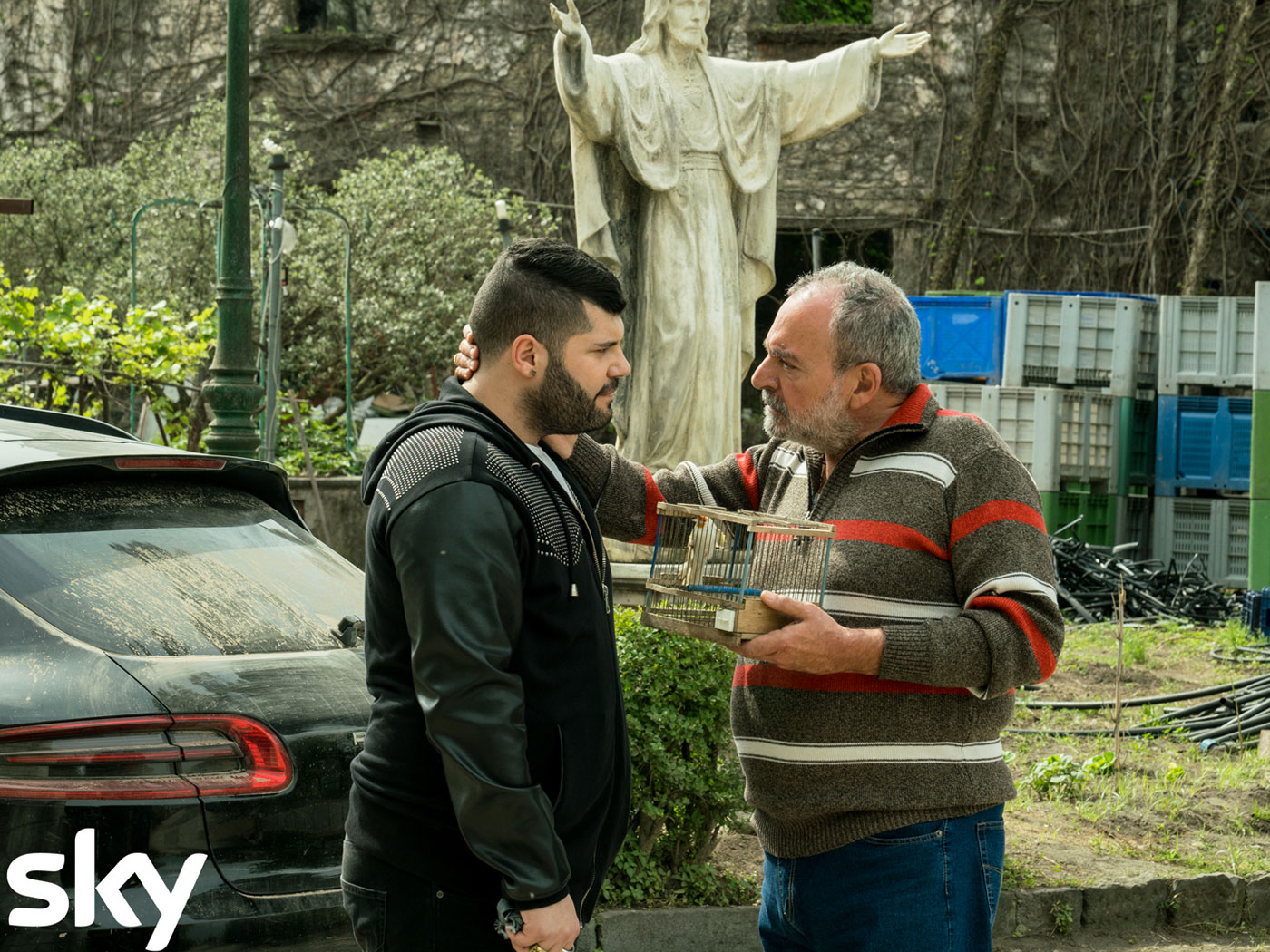 episodio1 Gomorra4